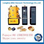 Buy cheap small pvd tin coating machine / pvd device for tin coating / pvd coating machine from wholesalers