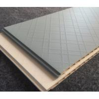 Buy cheap wpc decorative /ceiling board WPC floor Dubai Pvc Wood Ceiling Sheet Manufacturer sells WPC wood ceiling composite sheet from wholesalers