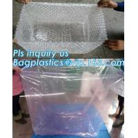Buy cheap HDPE Pallet Cover Sheet, LDPE bag Large square bottom bag on roll pallet cover bag rubbish bag Garbage bag HDPE bag, pac from wholesalers