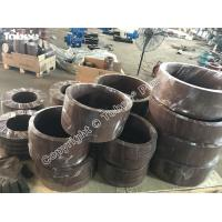 Buy cheap Rubber Slurry Pump Spares UK from wholesalers