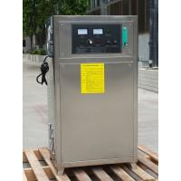Buy cheap 40g 50g 60g 80g drinking water treatment ozone generator for pure water plant from wholesalers