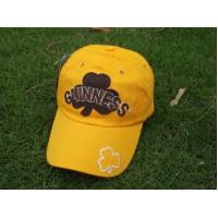 Buy cheap 2014 New Fashion Customize 100% cotton baseball cap,promotional Sports Caps from wholesalers