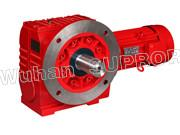 Buy cheap S helical gear and worm reducer/Helical-worm Gear Units from wholesalers