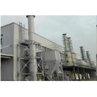 Buy cheap Custom High Pressure Wet Gas Scrubber, Acid Fume Chemical Scrubber System from wholesalers