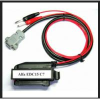 Buy cheap High Performance Chip Tuning Connector and ECU Cable for Alfa EDC15 C7 from wholesalers