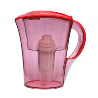 Buy cheap Eco - friendly Alkaline Energy Mineral Water Pitcher With 7.5 - 10.0 PH from wholesalers