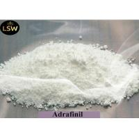 Buy cheap Anti Depression SARMs Raw Powder CAS 63547-13-7 99% Purity White Nootropics Adrafinil from wholesalers