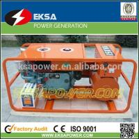 Buy cheap CHANGCHAI diesel generator LOWER fuel consumption factory price from wholesalers