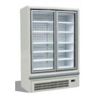 Buy cheap R404a Refrigerant CFC Free Drinks Chiller Fridge  , Commercial Drink Display Fridge from wholesalers