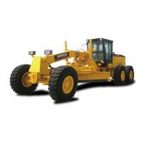 Buy cheap Cummins Engine Soil Moving Equipment 315hp Mining Motor Grader from wholesalers