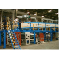 Buy cheap Sublimation Heat Transfer 100m/Min Paper Coating Machine from wholesalers