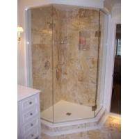 Buy cheap shower enclosure/shower fitting / shower glass door from wholesalers