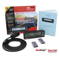 Buy cheap Scangauge II Ultra Compact 3-in-1 with Customizable Real-Time Fuel Economy Digital Gauges from wholesalers