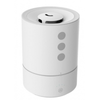 Buy cheap Top Fill Humidifier 4L 300ML/H Essential Oil Diffuser Timer Color Changing Lights Aroma Diffuser For Home from wholesalers