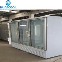 Buy cheap Glass Door Display Cold Room from wholesalers