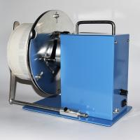 Buy cheap Electronic pvc paper label rewinder machine rewinding label dispensers S-120 from wholesalers