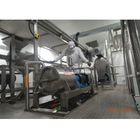 Buy cheap 5t/H 15t/H Tomato Juice Fruit Pulping Machine SUS304 Stainless Steel product