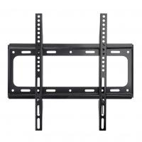 Buy cheap Fixed Wall Mount for 26 to 55 TVs, Monitors, Flat Screens, LED, Plasma or LCD Displays from wholesalers