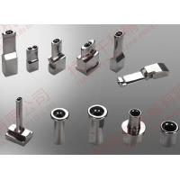 Buy cheap High precision Stainless Steel Nozzle / Tungsten Carbide Nozzle , Mirror Surface Treatment product