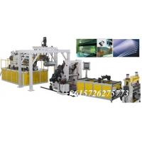 Buy cheap PC PMMA ABS Plastic vacuumforming sheets extrusion production line from wholesalers