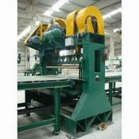 Buy cheap Mineral Wool Production Line with 12,000T Annual Capacity from wholesalers