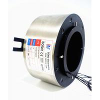 Buy cheap Sewage treatment Industrial Slip Ring 4 * 5A Current With Automotive Wire from wholesalers