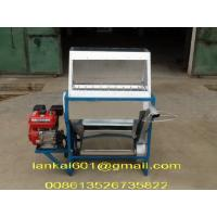 Buy cheap small paddy thresher from wholesalers