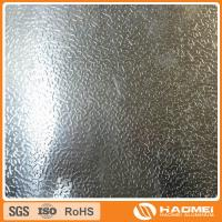 Buy cheap China Supplier Stucco Embossed Aluminum Plate In Different  long-term service by ISO9001 factory  Best Quality Low Price from wholesalers