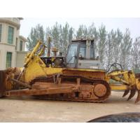 Buy cheap Komatsu D155a - 3 Second Hand Bulldozers , Japan Second Hand Dozers For Sale  from wholesalers