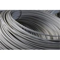 Buy cheap 0.6mm - 1mm Stainless Steel Wire For Valve Sprayer And Valve Spring from wholesalers