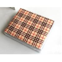 Buy cheap Microfiber printed lens cleaning cloth-lint free product