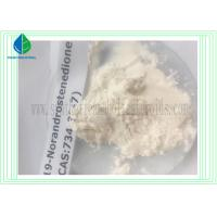 China Ani - Muscle Muscle Building Steroids 19- Norandrostenedione Dhea Cas 734-32-7 on sale