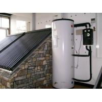 Buy cheap 300L split pressure solar water heater from wholesalers