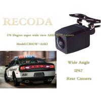 Buy cheap RECODA CR03W - AHD Waterproof Reversing Camera 170 Degree Super Wide View Ahd product
