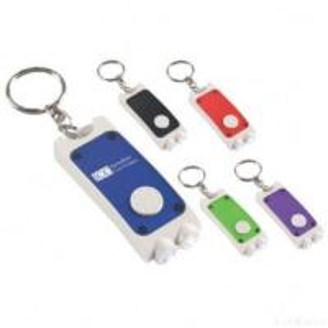 Buy cheap Dual Led Key Chain Light, Mini Torch, Portable Light product
