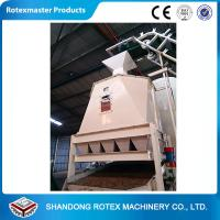 Buy cheap High Efficiency Counter flow cooler , wood pellet cooler for Biomass wood pellet plant from wholesalers