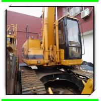 Buy cheap 320B  320BL High quality second hand caterpillar 1.0m3 used excavator for sale USA track excavator construction digger from wholesalers