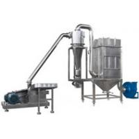 Buy cheap BSG Cyclone dust collecting Grinding unit from wholesalers