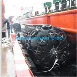 Buy cheap Heavy duty marine pneumatic rubber fenders from wholesalers