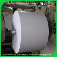 Buy cheap 100% virgin wood pulp 115gsm C2S glossy art paper couche paper price from wholesalers