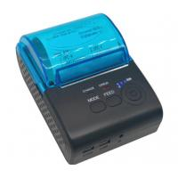Buy cheap 8 Dots /mm Resolution Personal Digital Assistant Windows Android IOS POS Printer from wholesalers