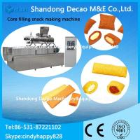 Buy cheap Core filling snack processing machine food processing equipment from Wholesalers
