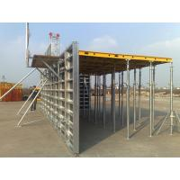 Buy cheap Light Weight Girder Box Formwork, Scaffold Formwork with Timber Beam product