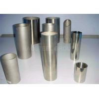 Buy cheap ASTM A312 TP 316H Stainless Steel Tubing Seamless Pipe 0.5mm - 80mm Thickness product