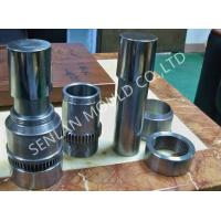 Buy cheap PET Bottle Blow Mould Locating Pins And Bushings With CNC Milling Service from wholesalers