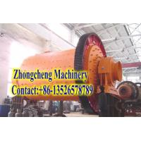 Buy cheap Hot Sale Ball Mill Working Principle With Factory Direct Sale from wholesalers