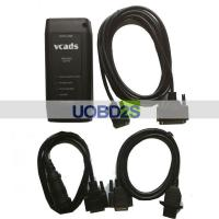 Buy cheap Volvo Truck Diagnostic Tool VCADS Pro 2.35.00 $777 Free Shipping via DHL from wholesalers
