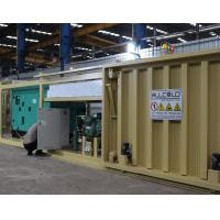 Buy cheap Customized Size Vacuum Cooling Machine Outside The Chamber 1 - 24 Pallets from wholesalers
