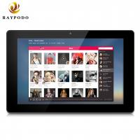 Buy cheap Wall Mounting Android Tablet Industrial Touch Screen Monitor Raypodo 10.1'' With POE Wifi from wholesalers