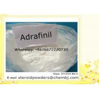 Buy cheap Adrafinil​ Memory Storage Enhancement Sarms Raw Powder Nootropic Powder Adrafinil​ 63547-13-7 from wholesalers